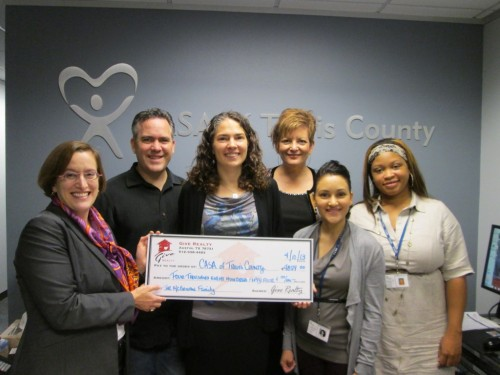 CASA McGowan Donation (2)