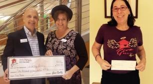 Leadership Austin Donation