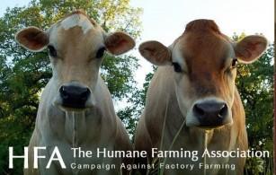 Humane Farming and American Humane Assoc Donations
