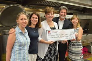 Meals on Wheels and More Donation