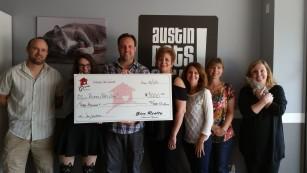 Austin Pets Alive! Donation