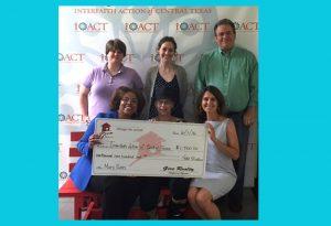 Iact Donation Photo