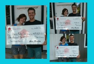 $1,838.00 Donated